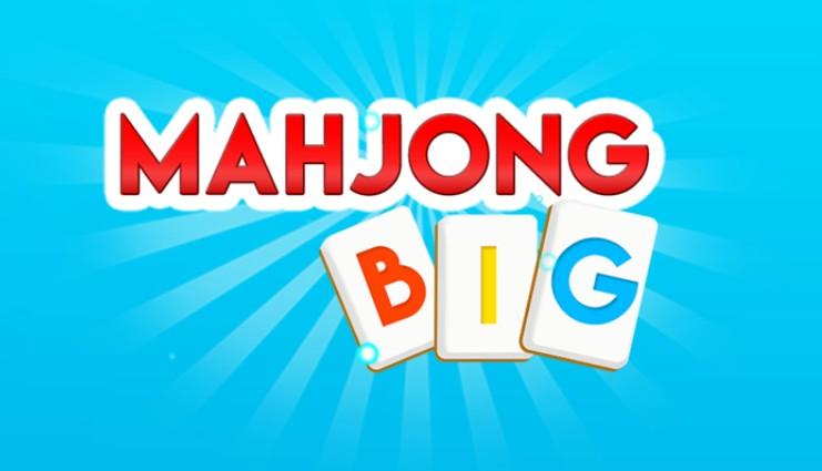Image Mahjong Big