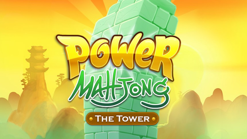 Power Mahjong Tower